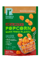 Hot & Spicy Popcorn