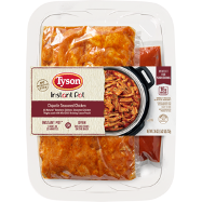Tyson Instant Pot Kits Chipotle Seasoned Chicken
