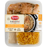 Tyson Instant Pot Kits Creamy Chicken
