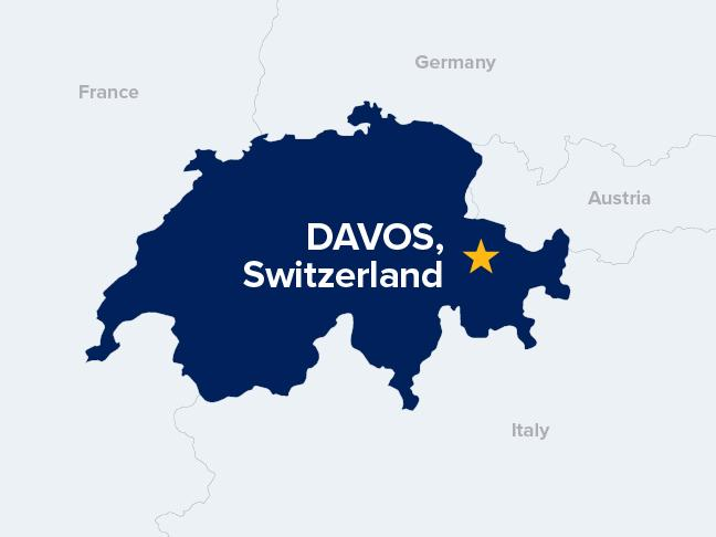 Davos 2019 | Tyson Foods, Inc.